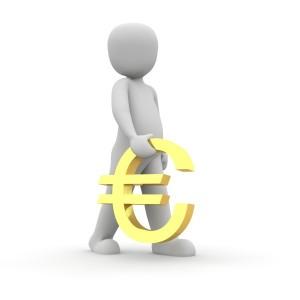 bonhomme euros